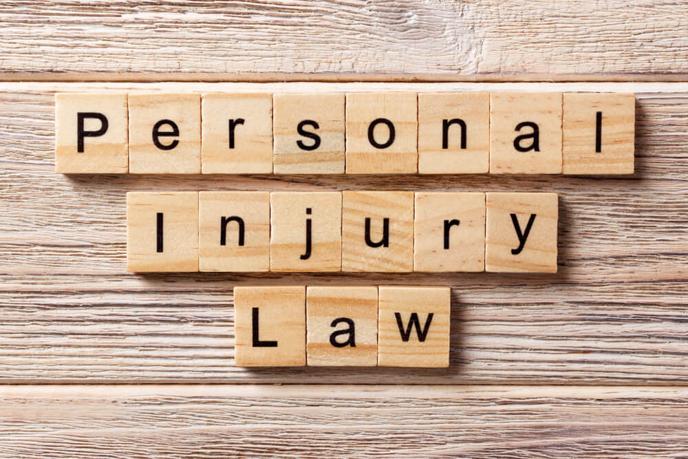 Nine Common Terms You Hear During a Personal Injury Case