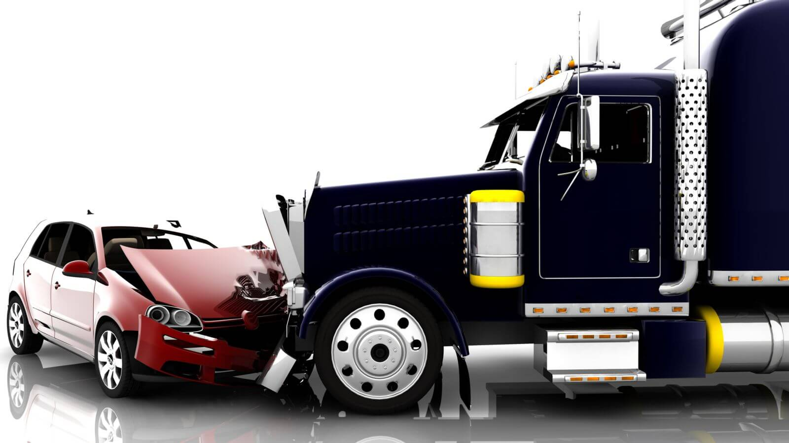 Truck Accident Attorney Mcallen Texas