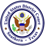 United States District Court Southern Texas