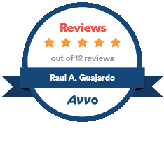 Avvo Reviews 5 stars out of 11 reviews